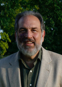 Photo of Lawrence Susskind